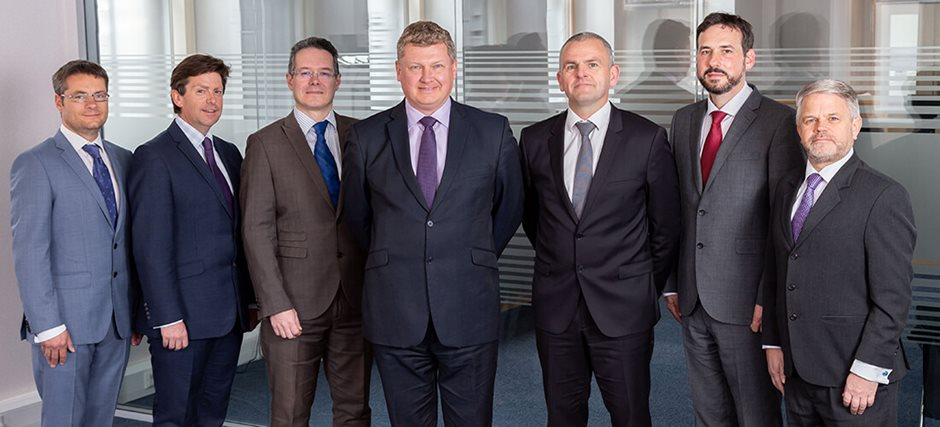 First Central Group bolsters leadership team as it eyes accelerated UK growth