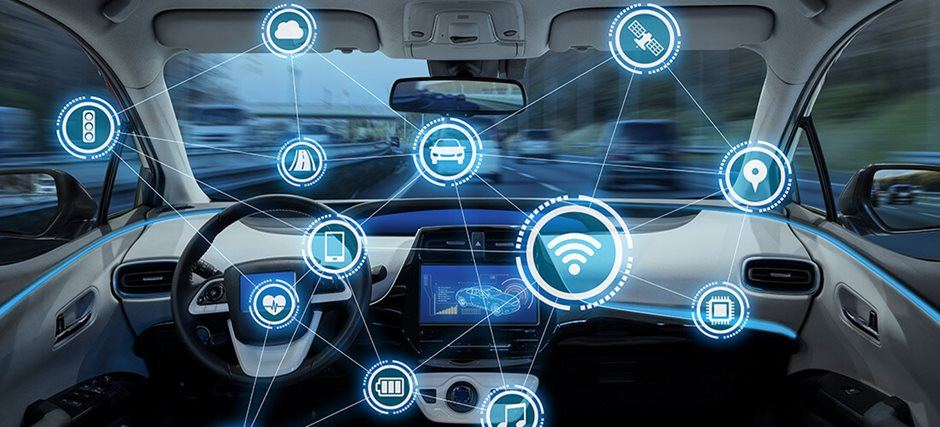 The connected car 'data explosion': the challenges and opportunities