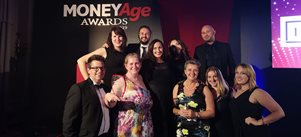 1<sup>ST</sup> CENTRAL wins MoneyAge award for third consecutive year