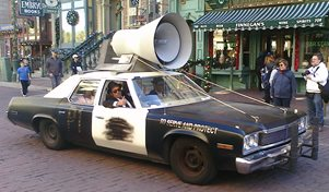 Lights, Cameras, Crash'em – The Blues Brothers tops list of most expensive movie crashes
